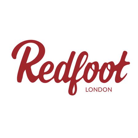 Logo Redfoot