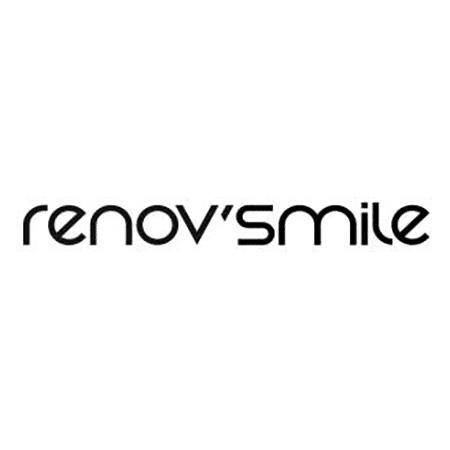 Logo Renov'Smile