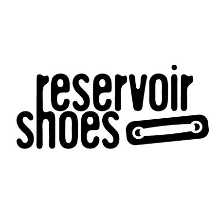 Logo Reservoir Shoes