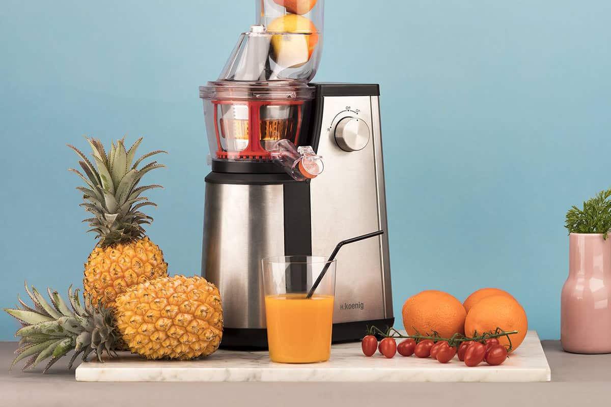 Robot de cuisine & multifonctions