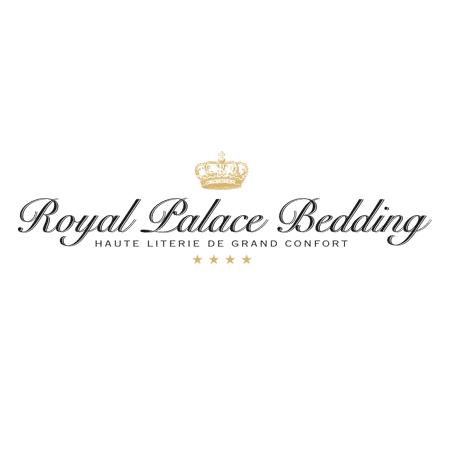 Logo Royal Palace Bedding