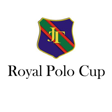 Logo Royal Polo Cup