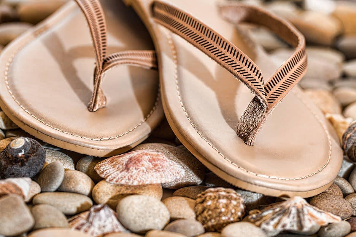 Sandales & tongs