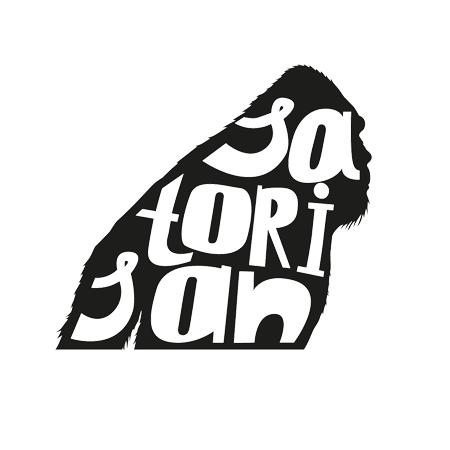 Logo Satorisan
