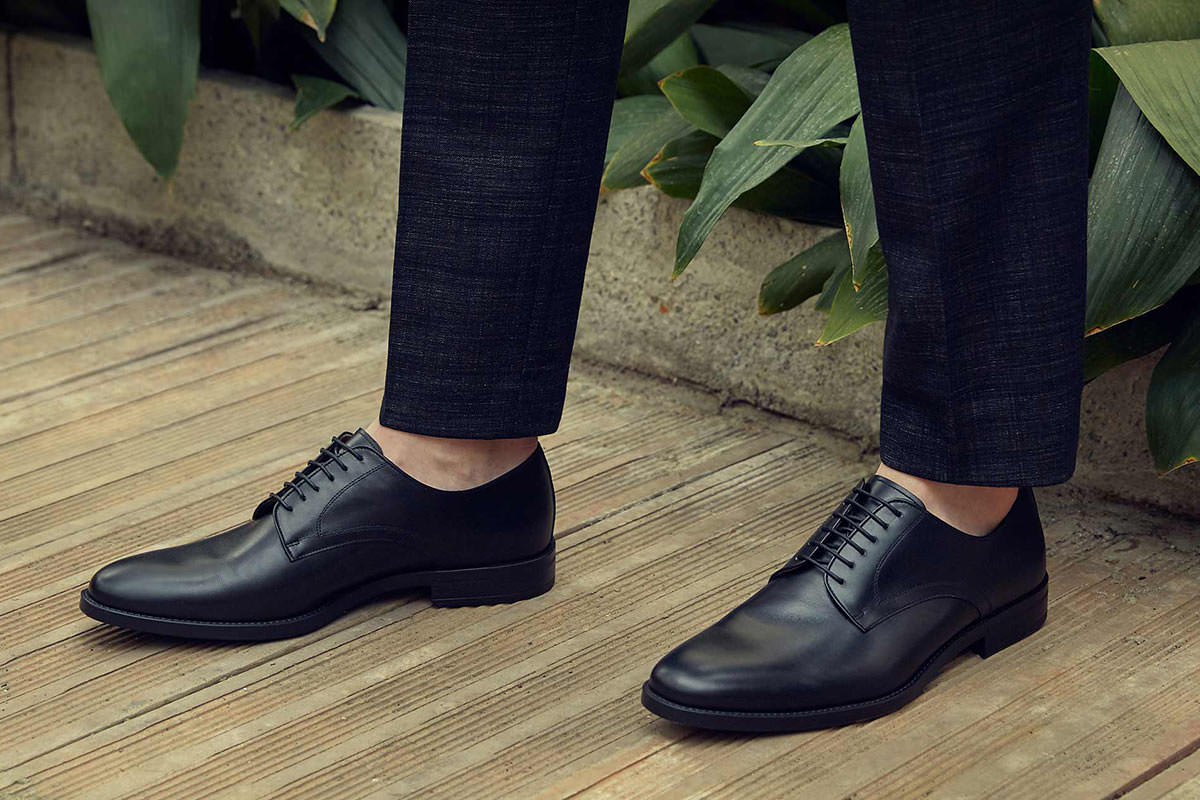 Vente privée Scarosso Bottines & chaussures en cuir à prix