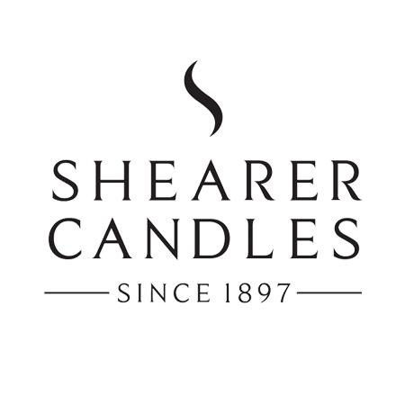 Logo Shearer Candles