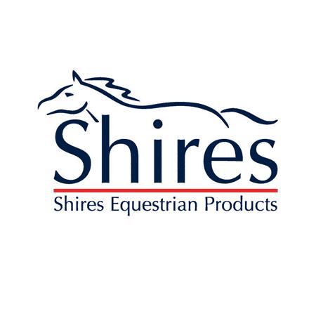 Logo Shires