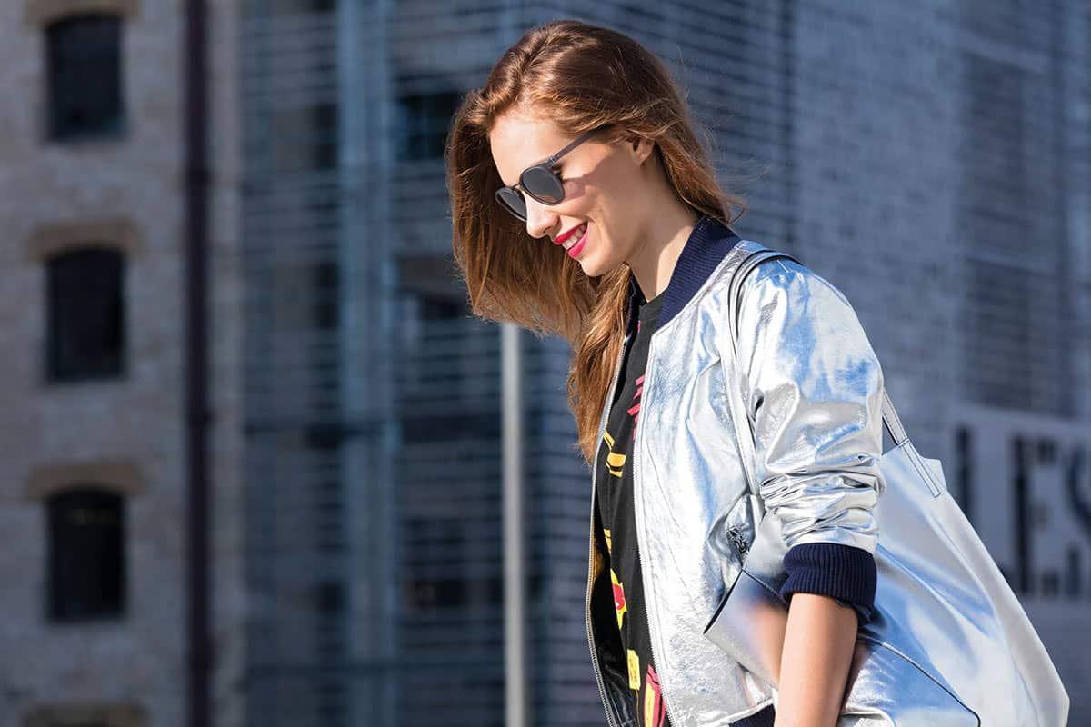 Solar Eyewear