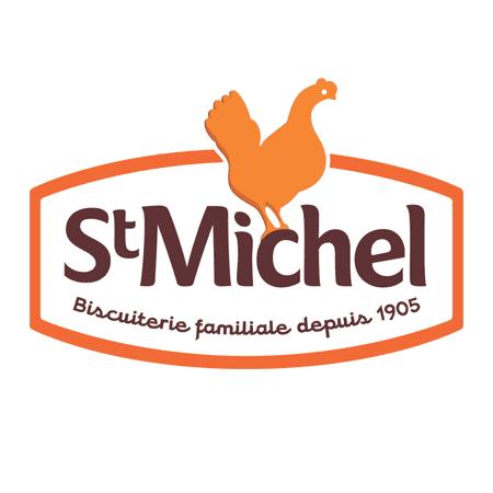 Logo St Michel