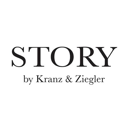 Logo Story by Kranz & Ziegler