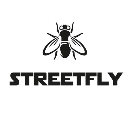 Logo Streetfly