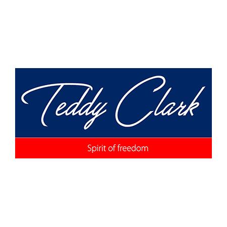 Logo Teddy Clark