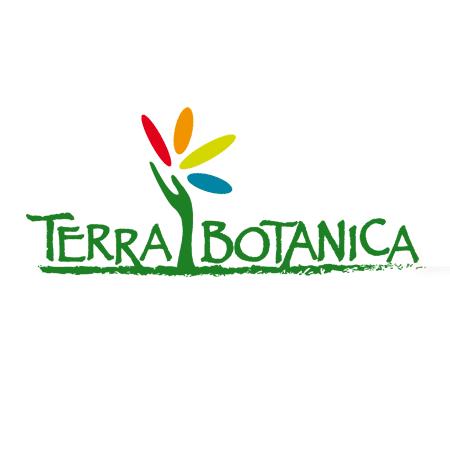 Logo Terra Botanica