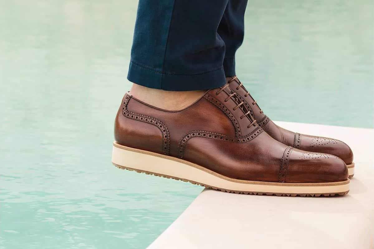 Vente privée Testoni Chaussures en cuir pour homme pas cher