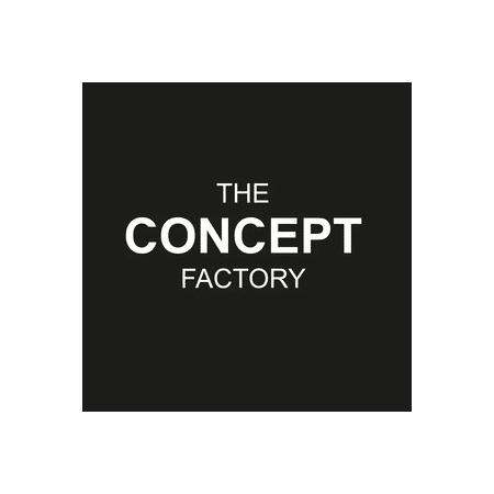 Logo The Concept Factory