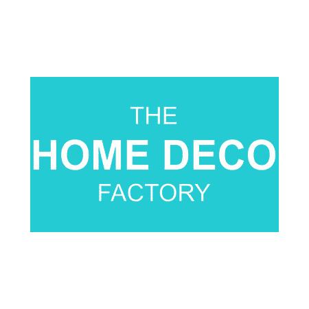 Logo The Home Deco Factory