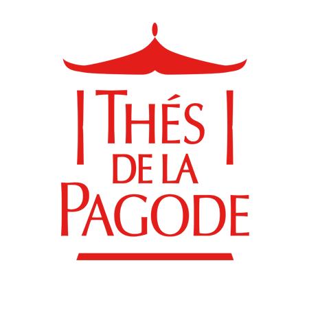 Logo Thés de la Pagode