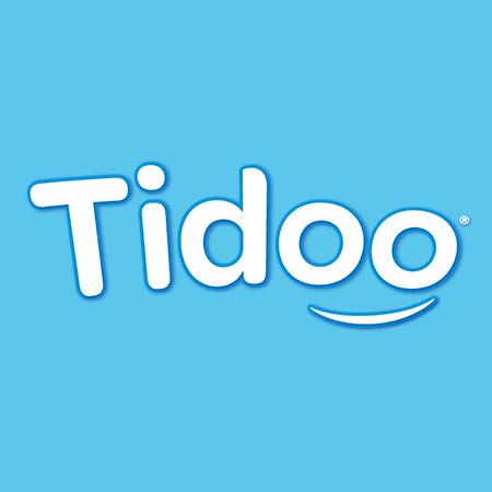 Logo Tidoo