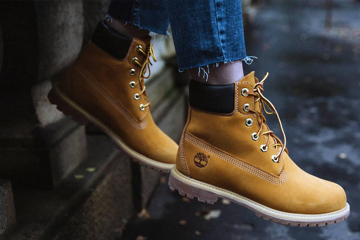Vente privée Timberland Chaussures & vêtements pas cher