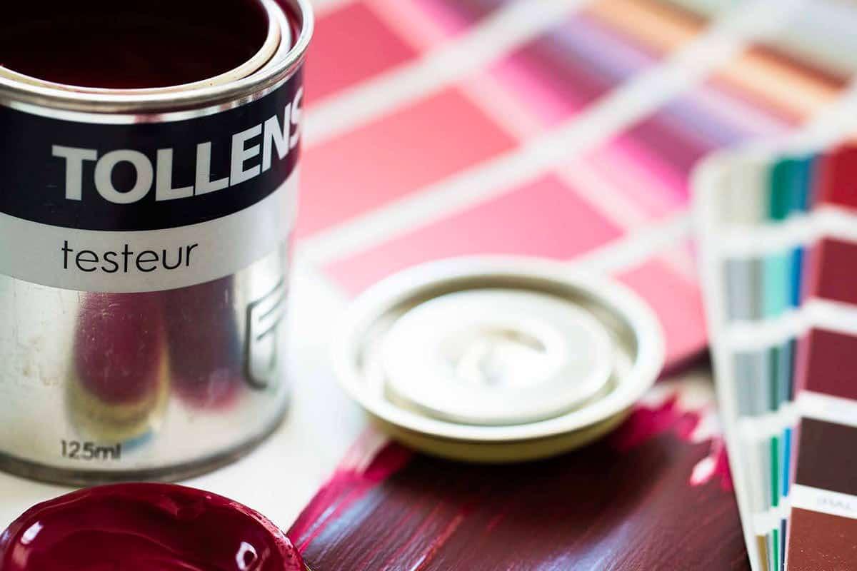 Ou Trouver La Peinture Tollens vente privée tollens - peinture de qualité professionnelle