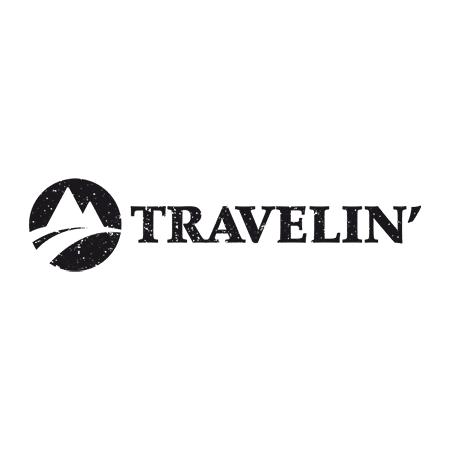 Logo Travelin'