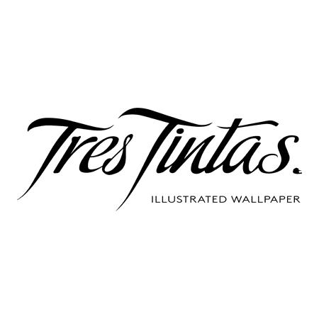 Logo Tres Tintas