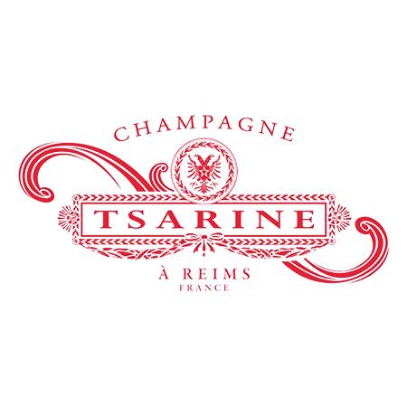 Logo Tsarine
