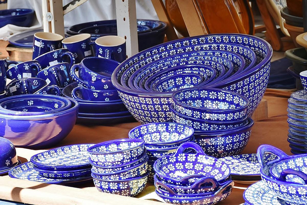 Vaisselle & arts de la table