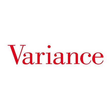 Logo Variance