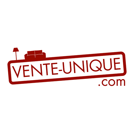 Logo Vente Unique