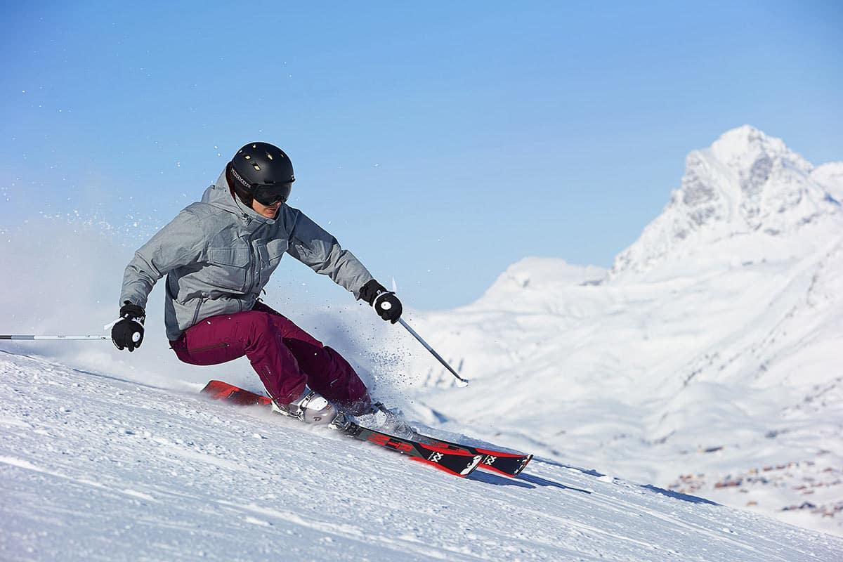 Vente privée Völkl Vestes & vêtements de ski pas cher