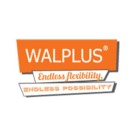 Logo Walplus