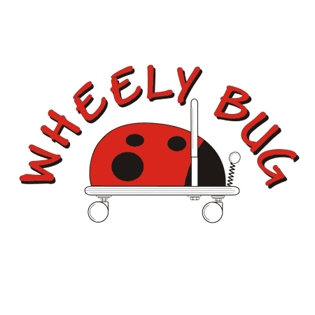 Logo Wheely Bug