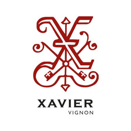 Logo Xavier Vignon