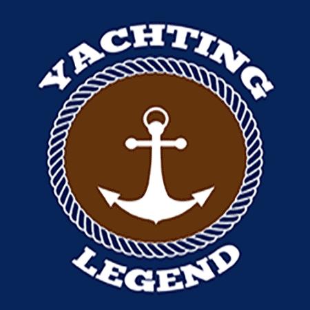 Logo Yachting Legend
