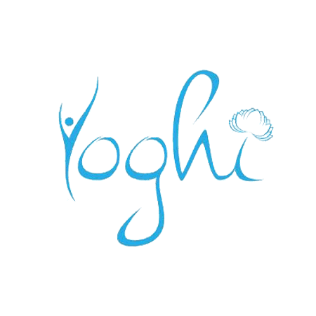 Logo Yoghi