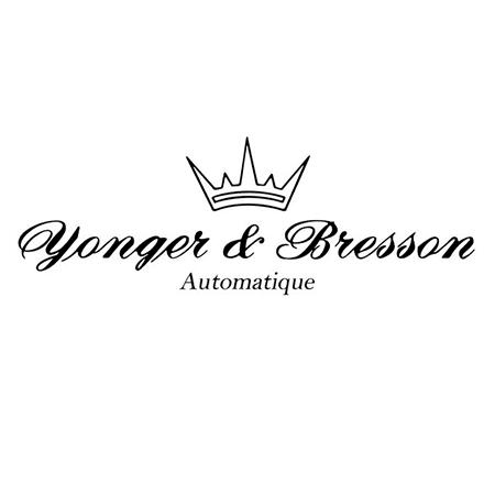 Logo Yonger et Bresson