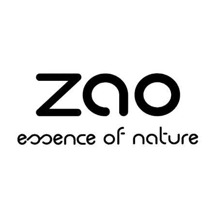 Logo Zao MakeUp