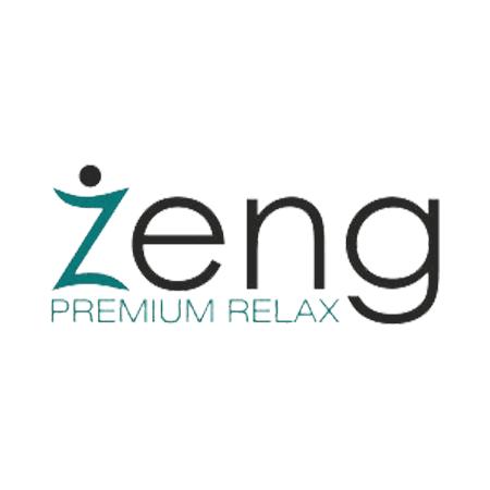 Logo Zeng Premium Relax