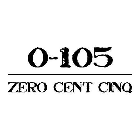 Logo Zero Cent Cinq